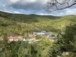 Ausblick Joschifelsen