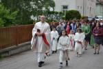 Erstkommunion Senftenberg