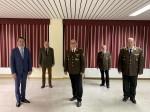 Kommando der FF Senftenberg