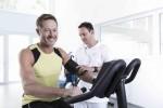 NUHR Medical Center Fitness Check up