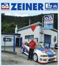Autodienst ZEINER